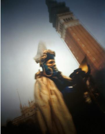 Venedig Carnevale V