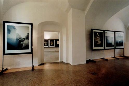 Ausstellung Bamberg I