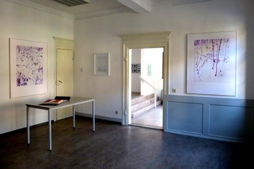 Ausstellung Kunstverein Erlangen III