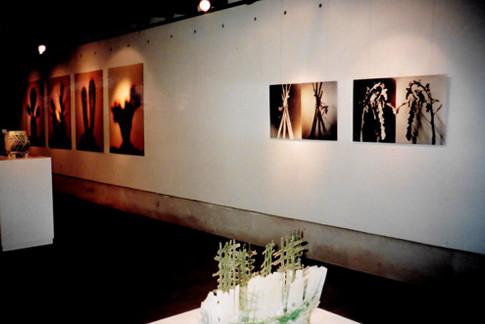 Ausstellung Galleria Rosella Junck Venedig II