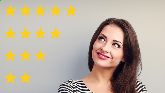 Top 7 Reasons Why Reviews Are Huge Assets to Your Small Business