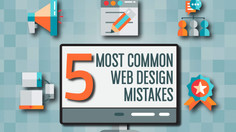 5 Most Common Web Design Mistakes That Affect SEO
