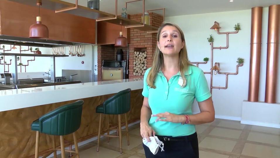Virtual FAM - Iberostar Selection Cancun