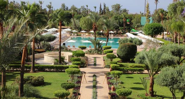 Iberostar Club Palmeraei Marrakech