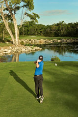 Iberostar Bávaro Golf Club