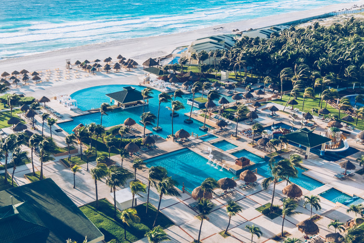 Iberostar Selection Cancun, Cancun - Mexico