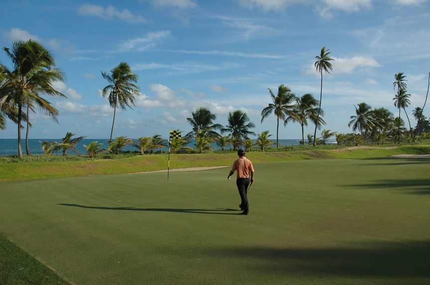 Iberostar Bahía Golf Club