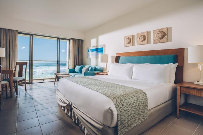 Room at Iberostar Selection Cancun