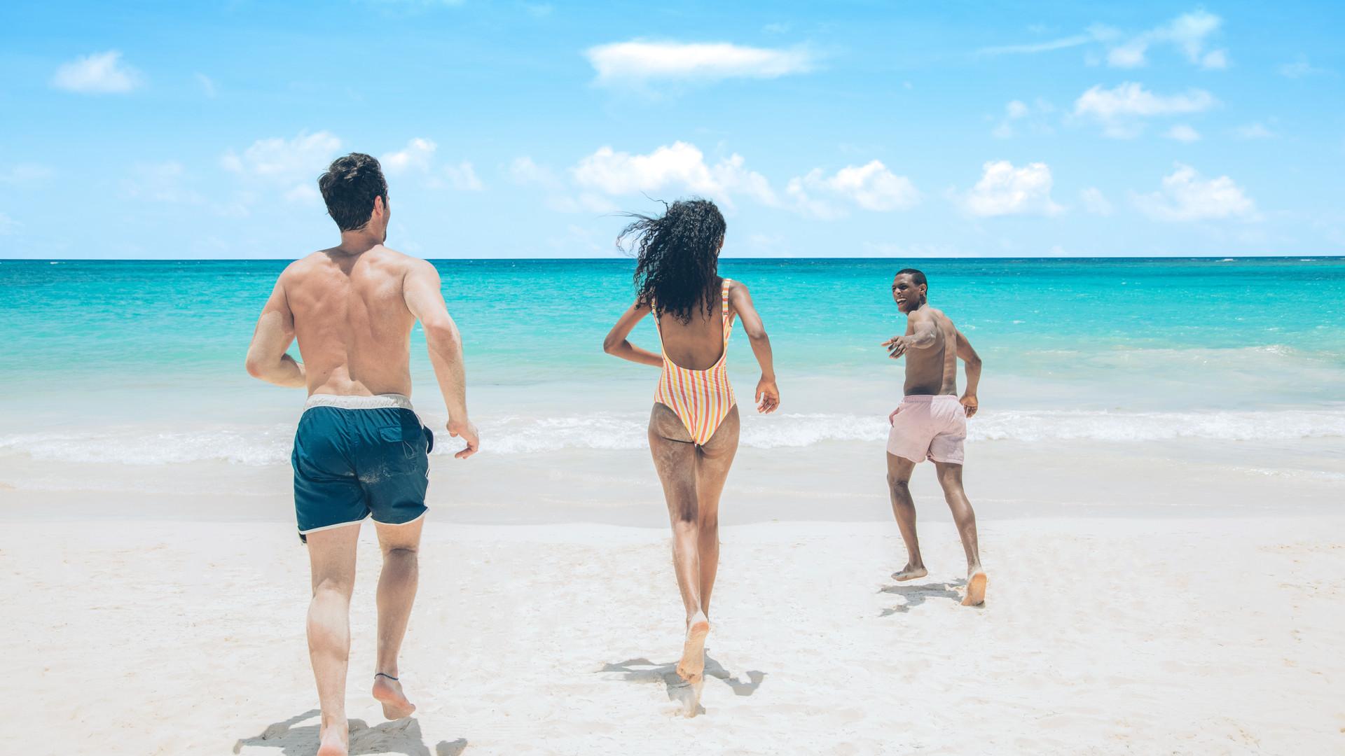 Jamaica - May 2020