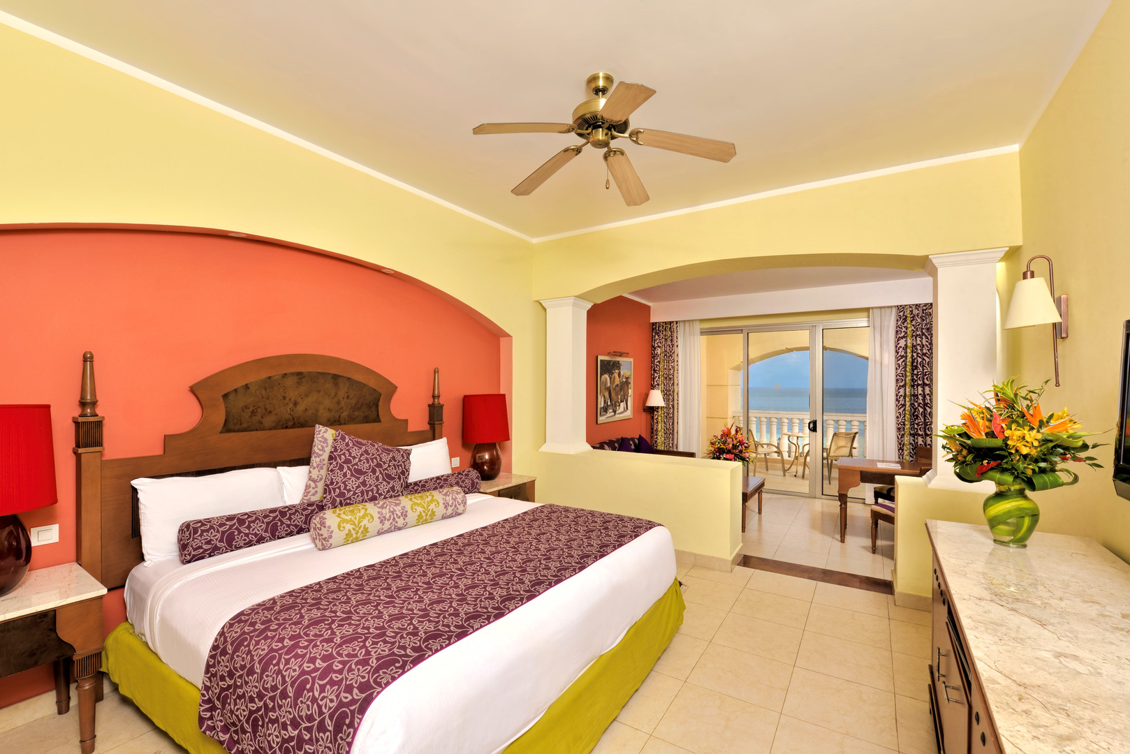 Room at Iberostar Rose Hall Beach