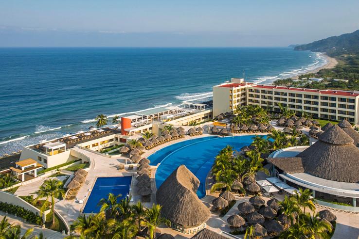 Iberostar Selection Playa Mita, Riviera Nayarit, MX