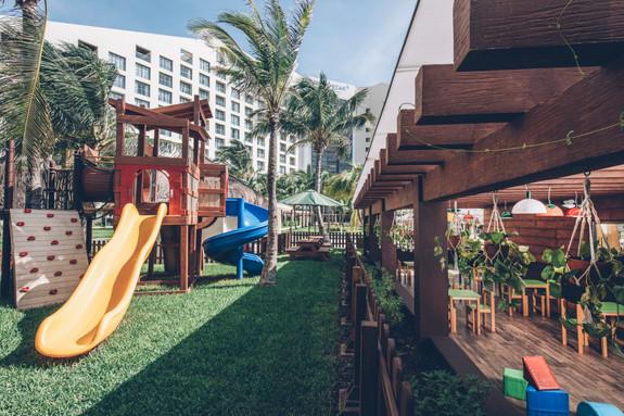 Star Camp at Iberostar Selection Cancun