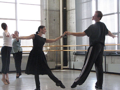 Classical Dance Alliance - Classical Dance lessons