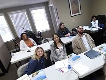 Live Real Estate Class in Sacramento