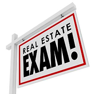 Real Estate Test Prep