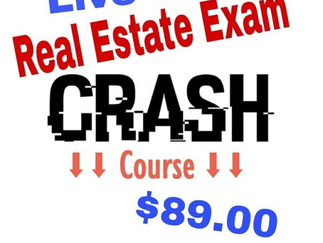 Now Offering Two day Crash Course on Tues/Wed 6pm-9pm