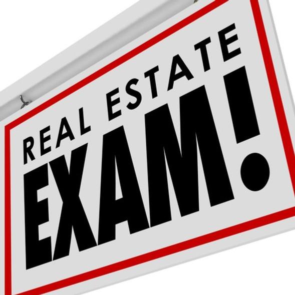 Live 2 Day Real Estate Exam Crash Course