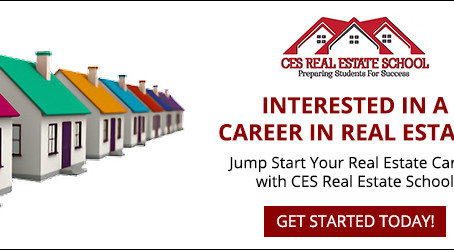 Real Estate Agents License Class-Live Instruction