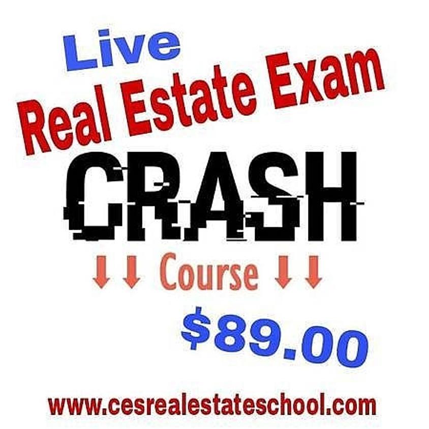 Live Real Estate Exam Prep Course (1)