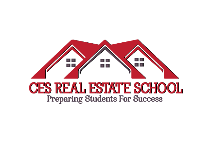 CES Real Estate School. Get Your Real Estate License
