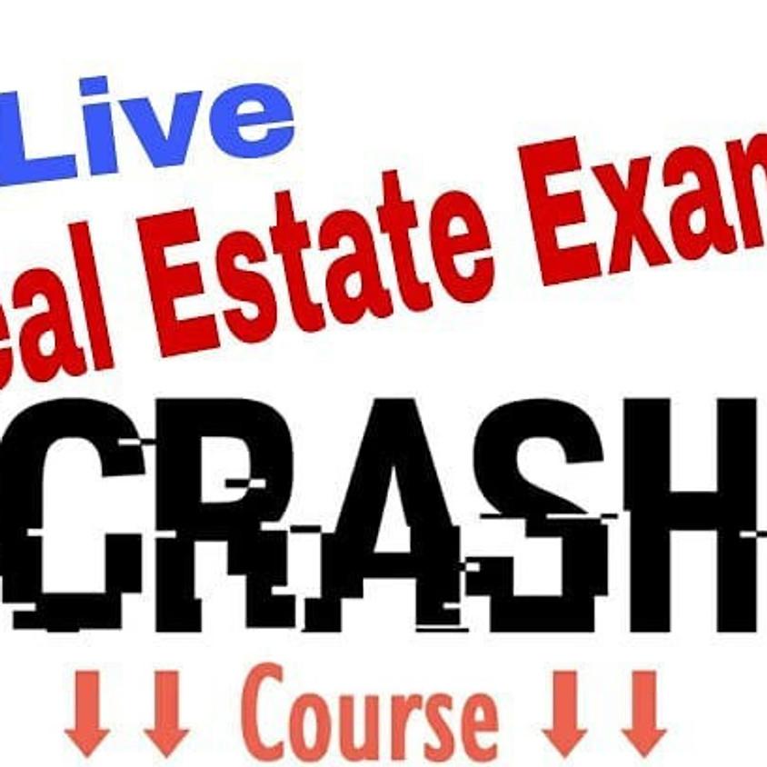 2 Day Real Estate Exam Crash Course    (1)