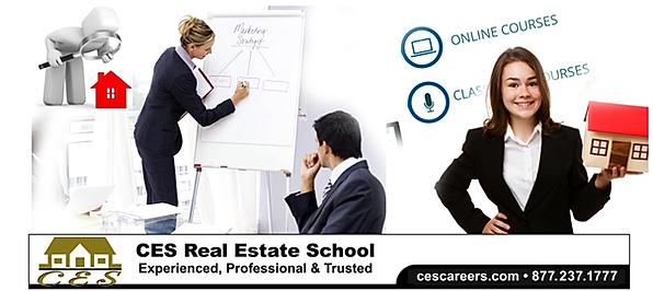 CES Real Estate School