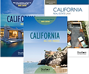 CA real estate course