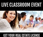 live real estate class