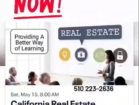 Real Estate Principles Course