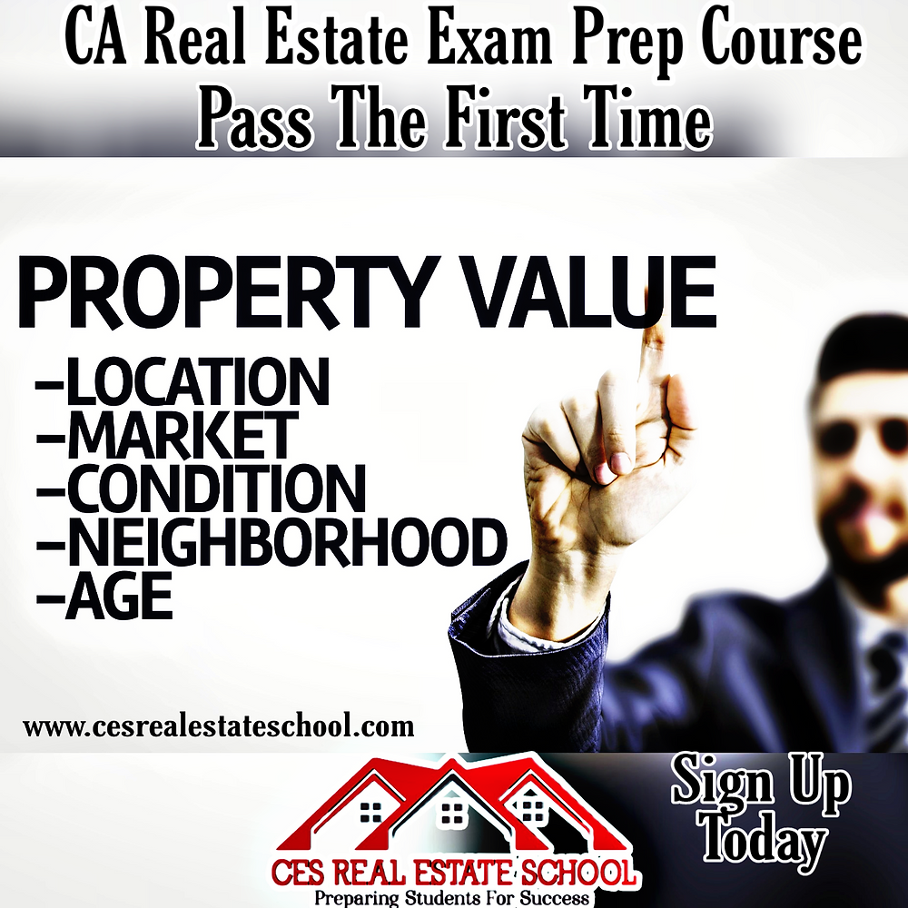 Pass the Real Estate Exam the First Time