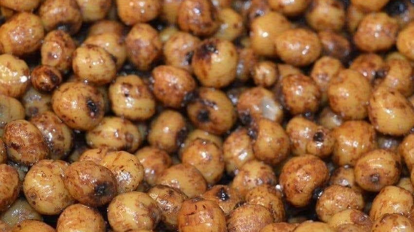 *****HULL DELIVERY ONLY*****MIXED SIZE TIGER NUTS (prepared)