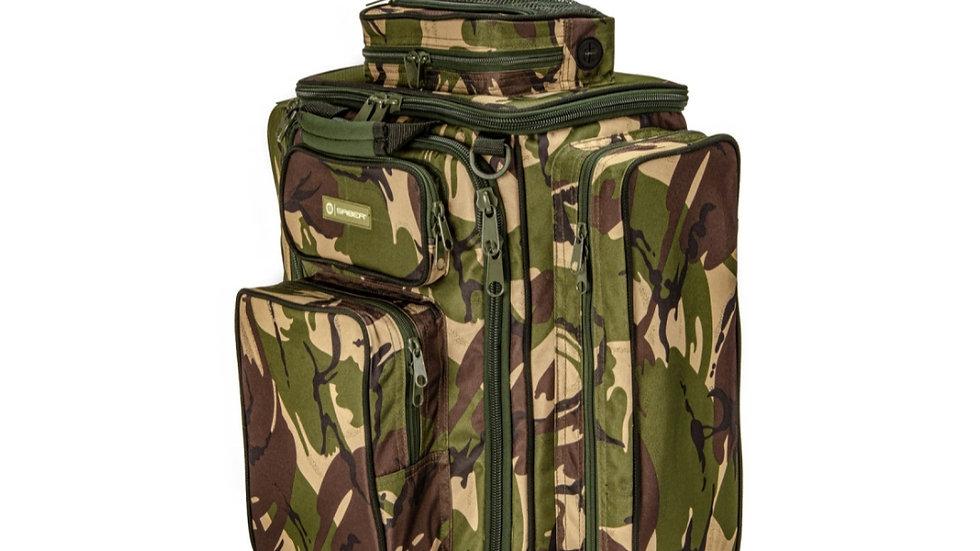 SABER DPM 40LTR RUCKSACK/BARROW BAG