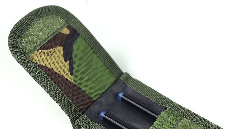DISTANCE STICKS + DPM BAG