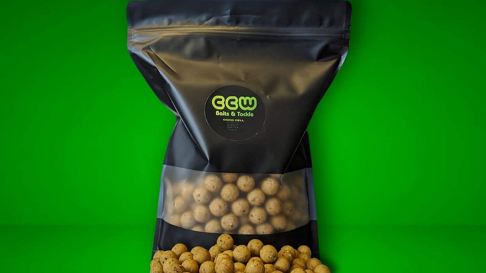 COCO-1 BOILIES 1kg