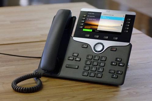 Cisco 8841 Phone