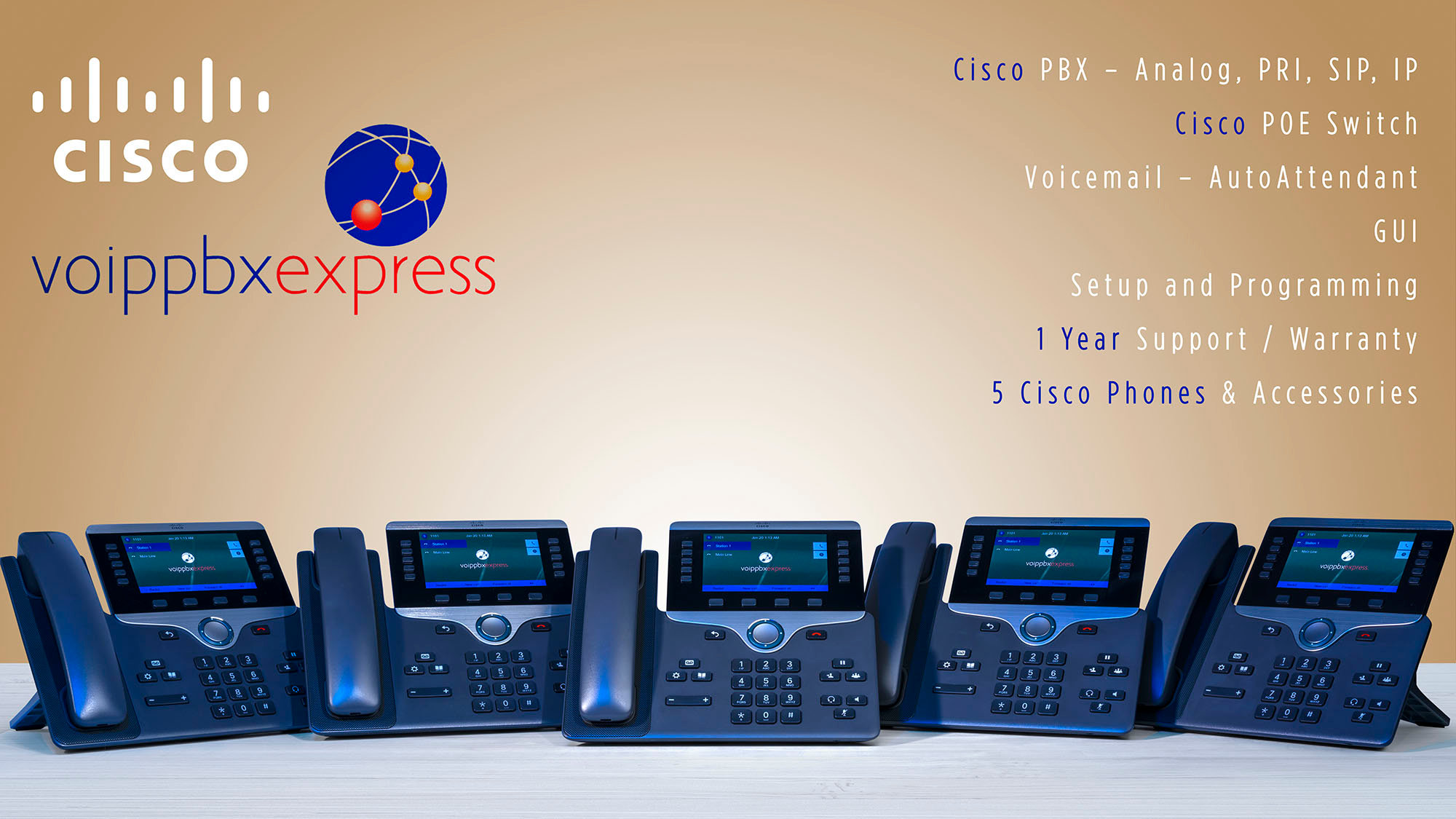 Cisco sip phone setup