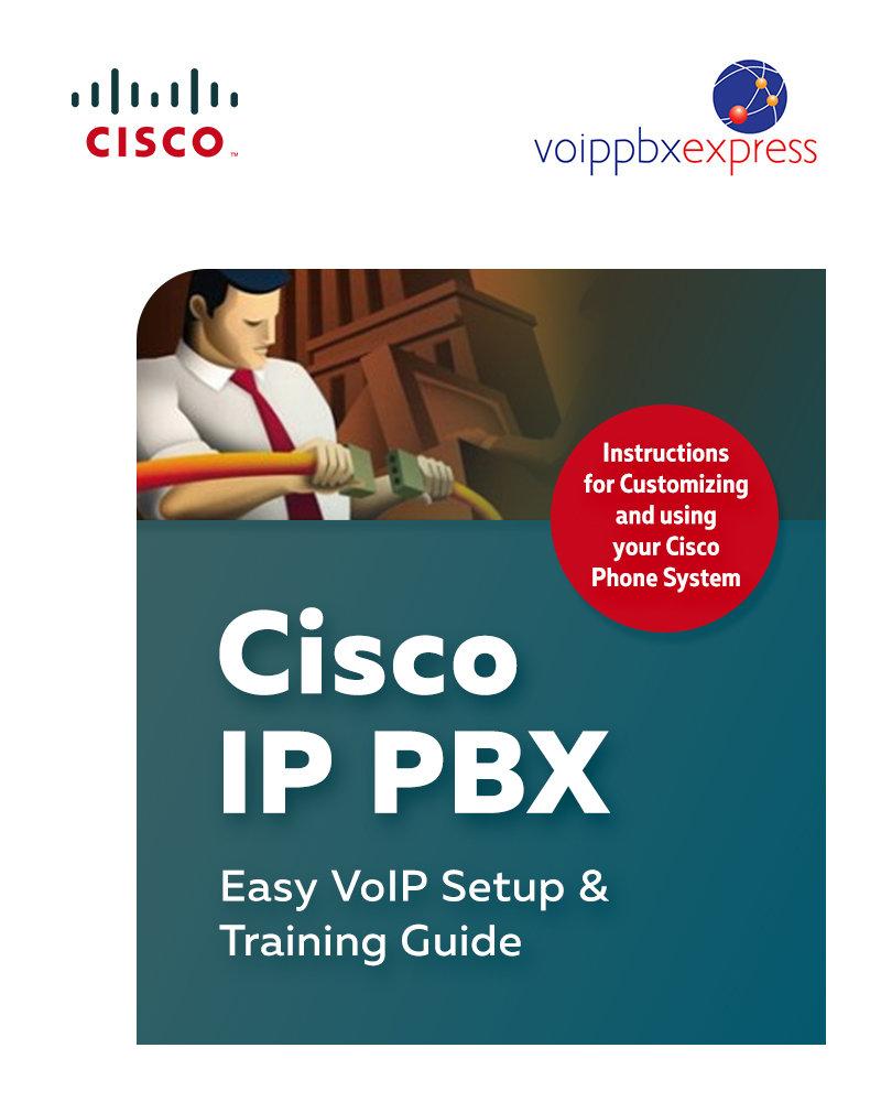 The 20 Enhanced - Cisco VoIP Phone PBX - Small Business IP PBX Phone System