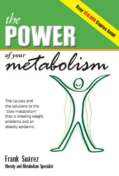 The Power of Your Metabolism Book