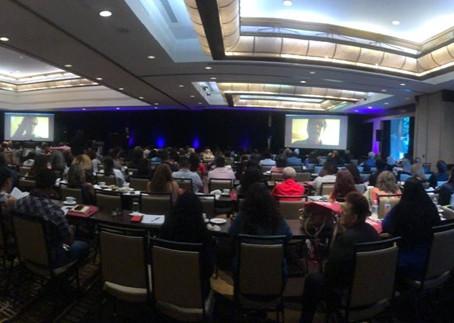 Seminario El Poder del Metabolismo en Los Ángeles, California