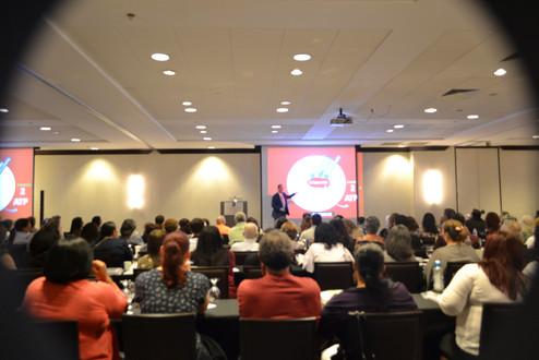Full Seminar About Metabolism