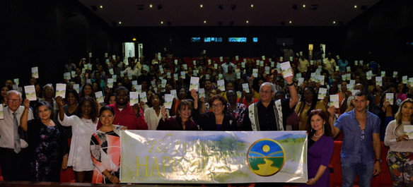 Seminar in Curacao