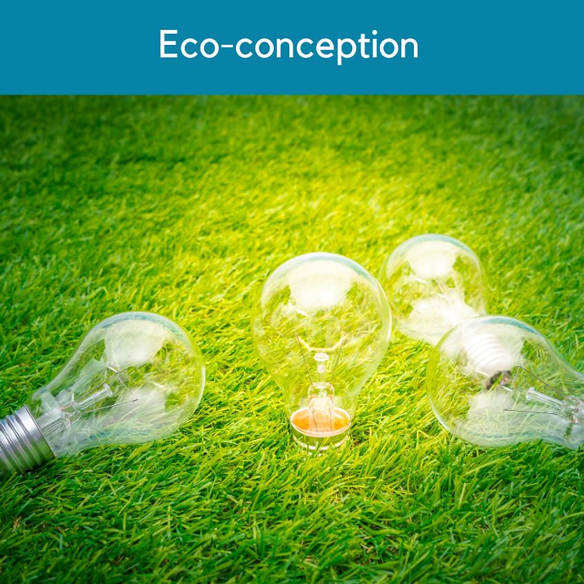 Atelier Eco-conception