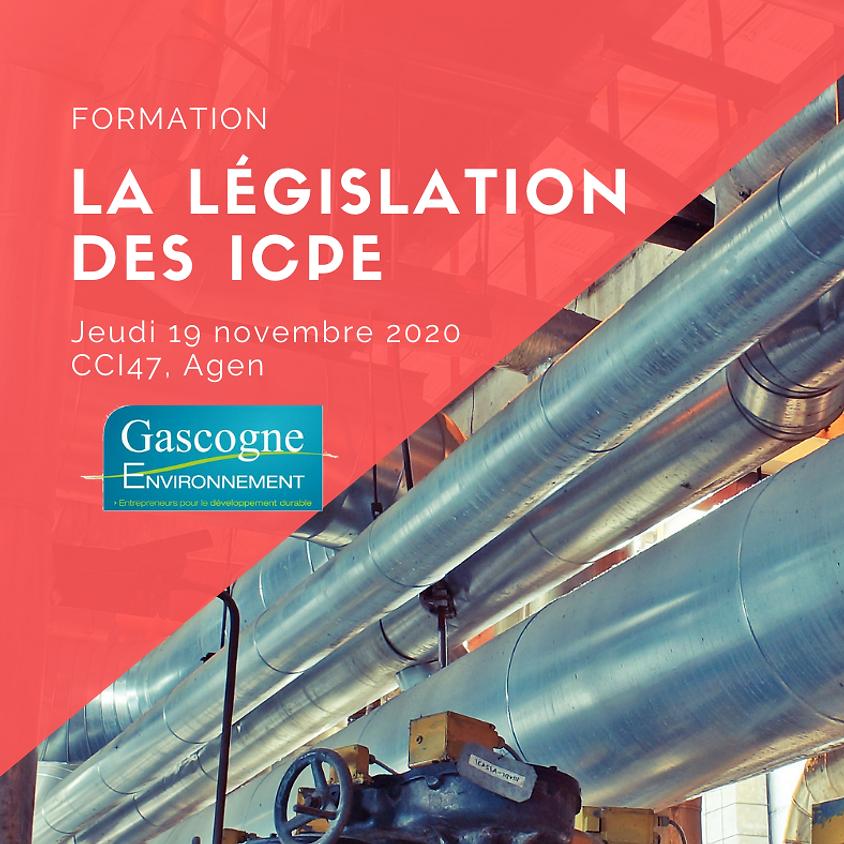 Bases et Nouveautés réglementaires en environnement industriel : la législation ICPE