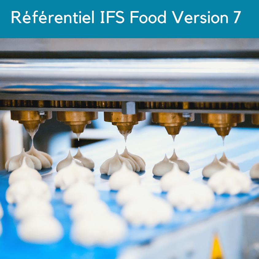 """Formation """"Le Référentiel IFS Food Version 7"""", Gascogne Environnement"""