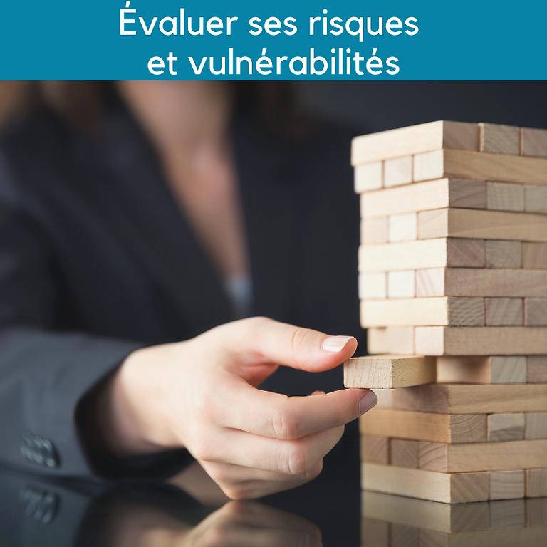 """Gascogne Environnement : Formation """"Pourquoi et comment évaluer ses risques et vulnérabilités ?"""""""