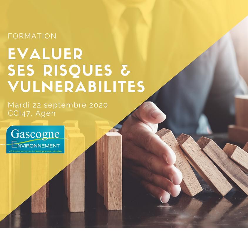 Pourquoi et Comment évaluer ses risques et ses vulnérabilités ?