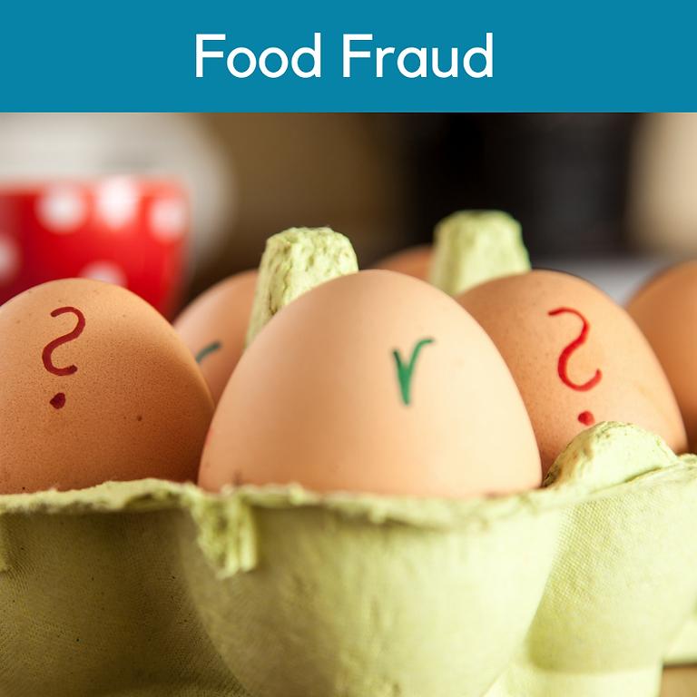 Food Fraud : mettre en place un plan de lutte contre la fraude alimentaire