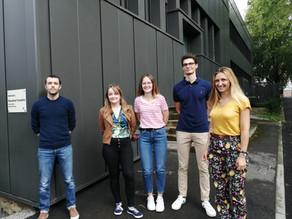 Le LIT OUESTEREL collabore avec des étudiants de l'Institut Agro - Agrocampus Ouest