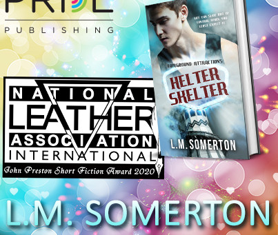 NLA International short story award
