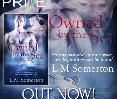 New release - Owned by the Sea